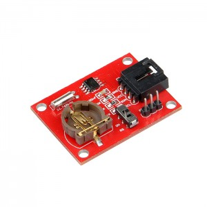 Real Time Clock RTC DS1307 Module